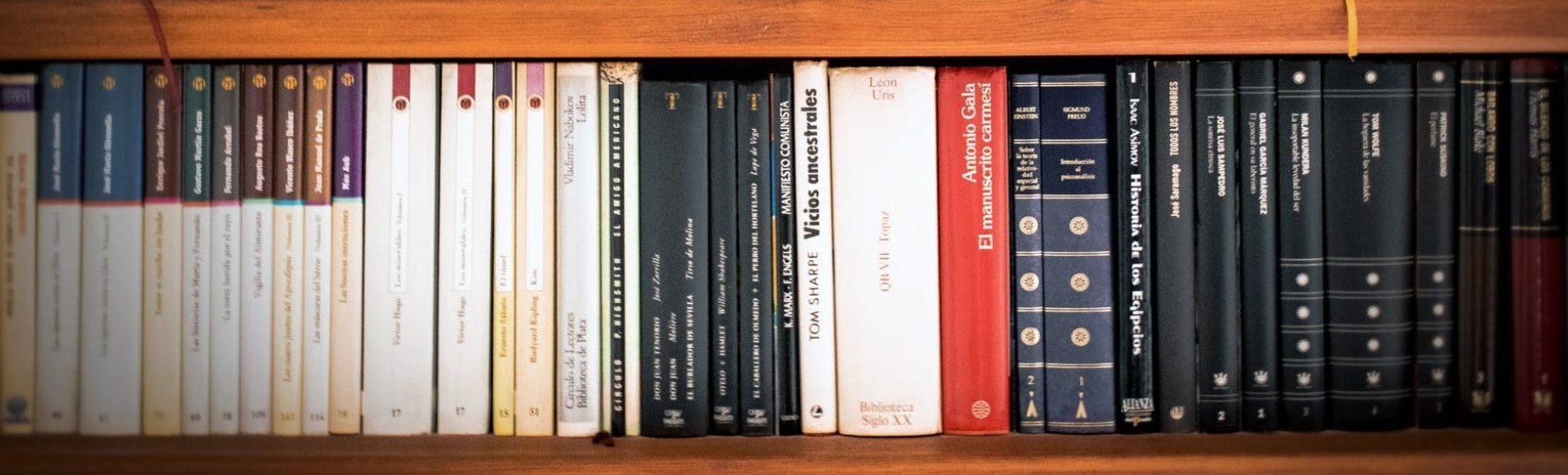 Livraria em áudio