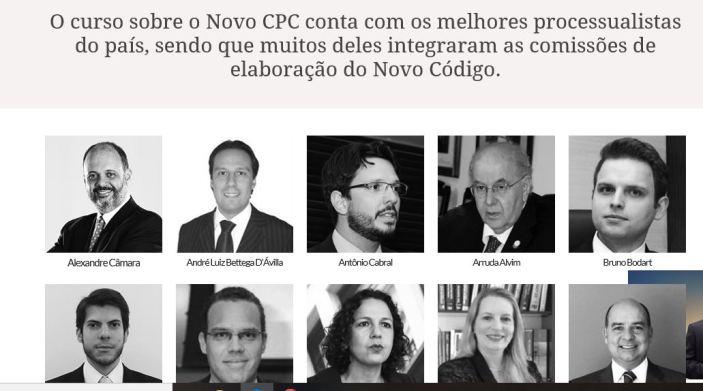 NCPC -  ATUALIZÇÕES